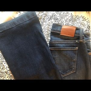 Lucky Brand Jeans - Lucky Brand Brooklyn Flare